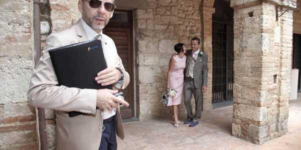 Servizio Wedding Planner